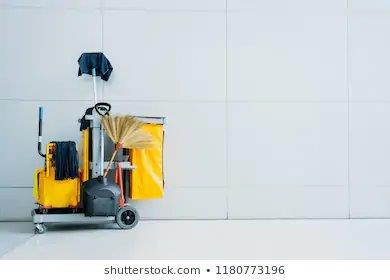 Empresa de limpeza sp zona oeste
