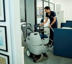 Empresa de serviços de limpeza