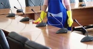 Empresas de limpeza centro comercial