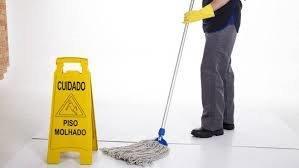 Limpeza em condominios zona oeste sp